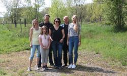 die 2 Equimotion-Familien